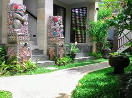 ThreeWin Homestay, Ubud
