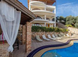 Dream Lux Pool Villa, Kato Daratso
