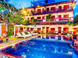 BayStone Resort, Siem Reap