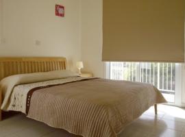 Luxury Villa with a Private Pool and Garden Protaras Villa 115, 普罗塔拉斯