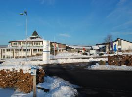 Centre écologique et touristique Park Housen, Hosingen