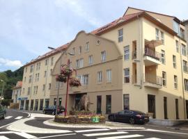 Appart'Hôtel 7ème Art, Saint-Avold
