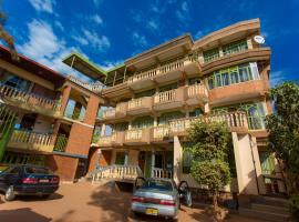 Heart Land Hotel, Kigali