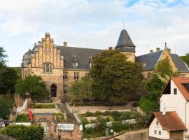 Altes Amtsgericht Oppenheim