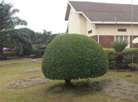 Blessings House, Kigali