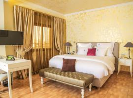 Particular Destiny Suites, Douala