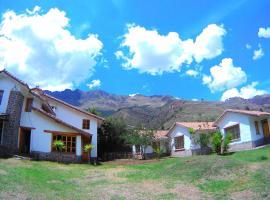 casa Valicia, Cuzco