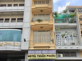 Thuan Phuoc Hotel, Чау-Док