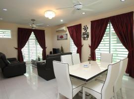 D'Resort Home Stay, Sitiawan