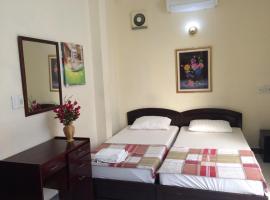 Giang Hotel, Ho Chi Minh