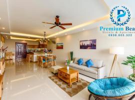 Premium Beach Homestay, Vung Tau