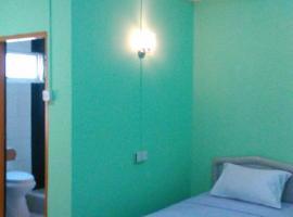 Mico Motel, Yangon