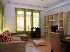 Sweet Home Tirana, Тирана