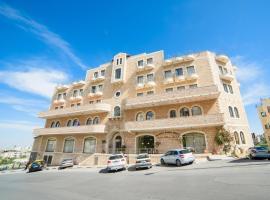 Sancta Maria Hotel, Bethlehem