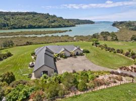 Okura River Estate B&B, Auckland