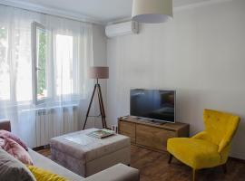 Room 22, Belgrad