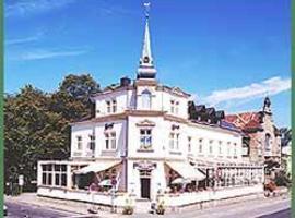Hotel - Restaurant Kurhaus Klotzsche