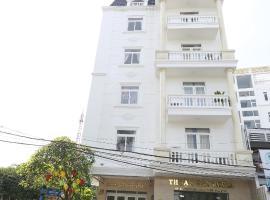 Thuan Hai Hotel, Duong Dong