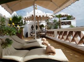 Riad Palais Des Princesses, Marrakesz