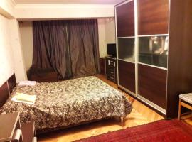 Apartment on Gadzhibekova 27, Baku