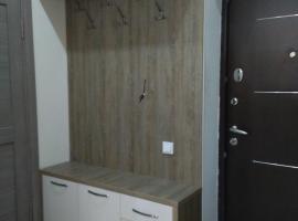 1 комнатная квартира, Bishkek
