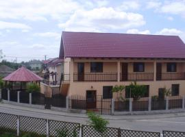 Casa Orizont, Sulina