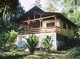 Casa Colibri, Cocles