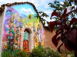 B&B Sacred Valley Pacacalle, Urubamba