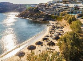 Casa Del Mar Mykonos Seaside Resort, Agios Ioannis Mykonos