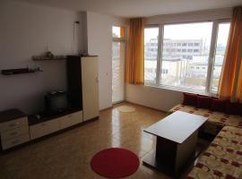Apartment Krab, Pomorie