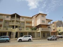 Apartment Coqueiro, Santa Maria