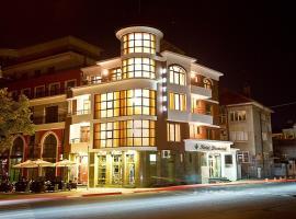 Hotel Diamond, Kazanlŭk