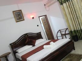 Saman Villa, Embilipitiya