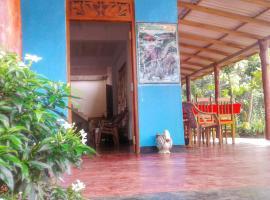 Janidu Home Stay, Sigiriya