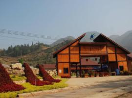 Bac Ha Flower Valley Homestay, Bắc Hà