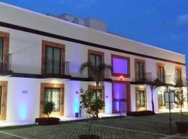 Soleil Inn Atlixco, Atlixco
