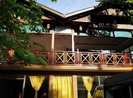 Shwe Guesthouse, 额布里