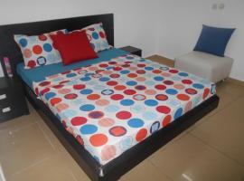 Residence Famaya, Abidjan