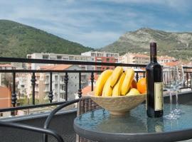 Apartment Marijana, Budva