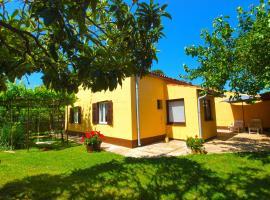 House 1037, Fažana