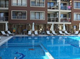 Lucky Apartments in Horizont Complex, Sozopol