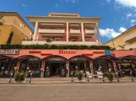 Casa Merano, 比比翁