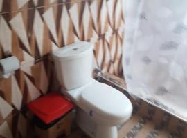 Octagon Executive Hotel, Wamahinso