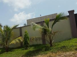 Mandani Royal Guest House, Kenyinase Number 2