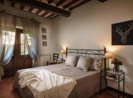In Toscana Camere, Monticchiello
