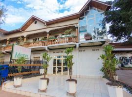 City Valley Motel, Kigali