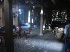 Chez XiQuan Homestay, Сапа