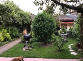 Ferienwohnung-Haus-Auer