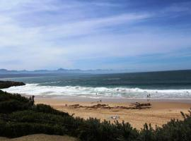 On The Beach Home, Plettenberg Bay