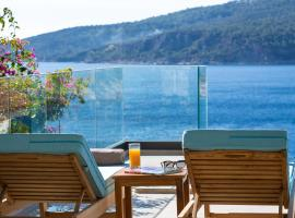 Four Bedroom Sea View Villa, Калкан